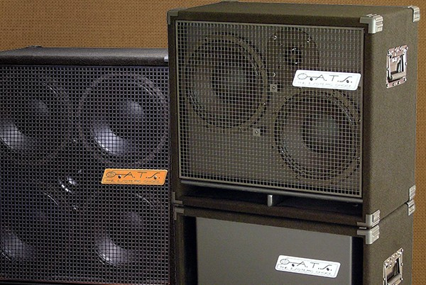 Bass Enclosures